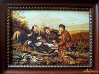 Подарки охотнику и рыбаку
